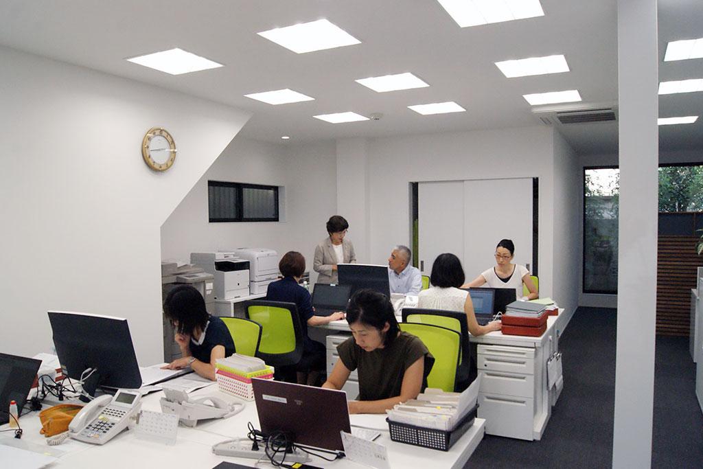江戸川区の税理士事務所 東京RS...